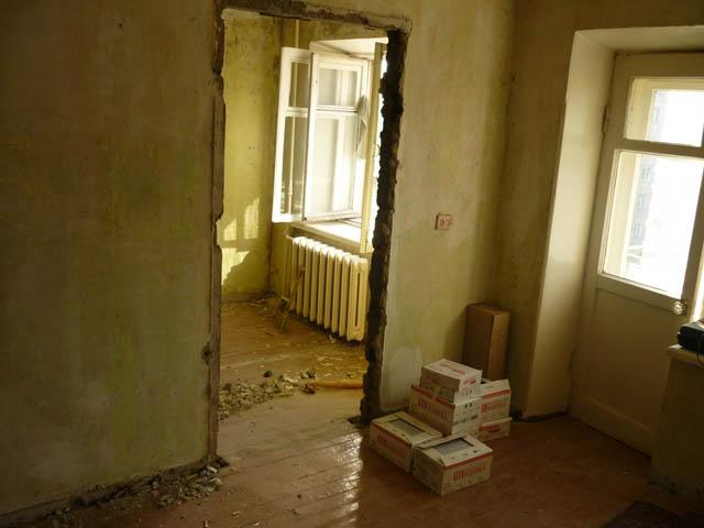 Ремонт квартиры в Серове